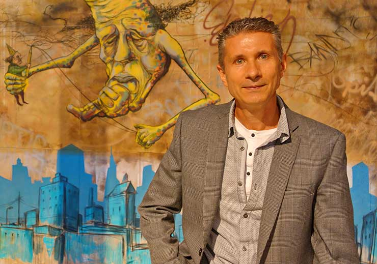 Roland Schmid